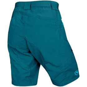 Endura Hummvee II Shorts Women kingfisher